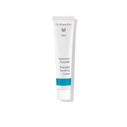 Dr. Hauschka Soothing Potentilla Cream