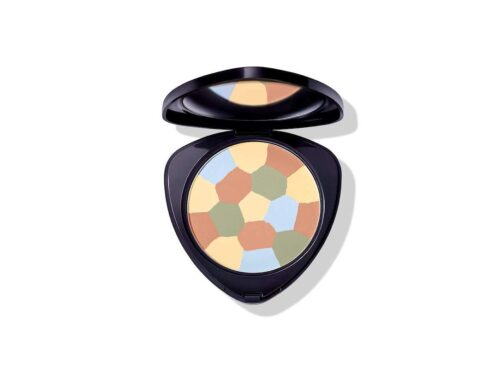 Dr. Hauschka Colour Correcting Powder 02 Calming