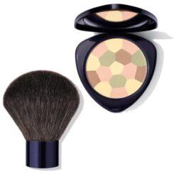 Dr. Hauschka Kabuki Brush Set