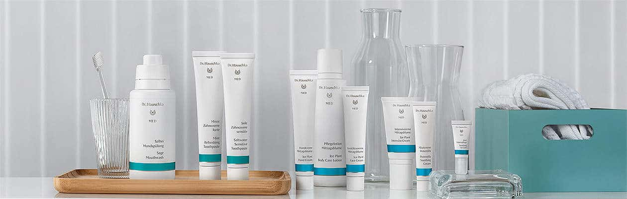 Dr.Hauschka - Medical Care