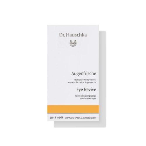 Dr. Hauschka Eye Revive 10x5ml