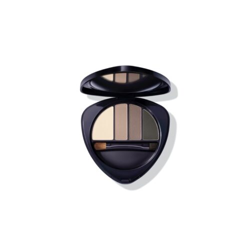Dr. Hauschka Eye and Brow Palette