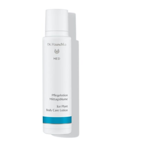 Dr. Hauschka Ice Plant Body Care Lotion 200ml
