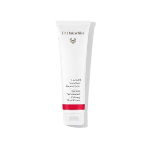 Dr. Hauschka Lavender Sandalwood Calming Body Cream 145ml