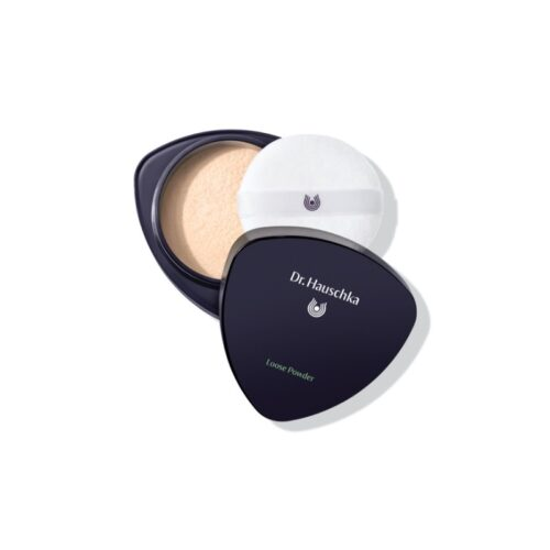 Dr. Hauschka Translucent Powder 00