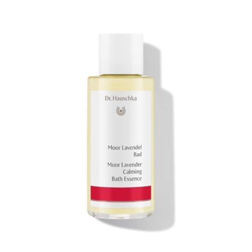 Dr. Hauschka Moor Lavender Calming Bath Essence 100ml