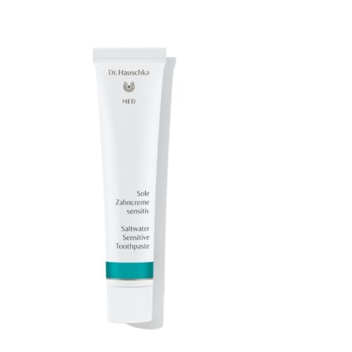Dr. Hauschka Saltwater Sensitive Toothpaste 75ml