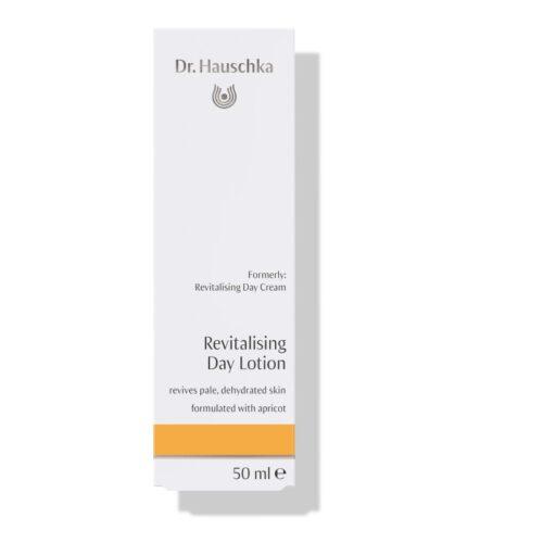 Dr. Hauschka Revitalising Day Lotion 50ml Box