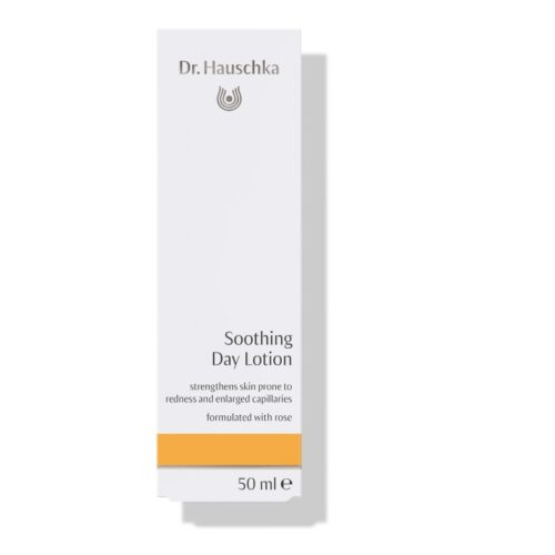 Dr. Hauschka Soothing Day Lotion 30ml Box